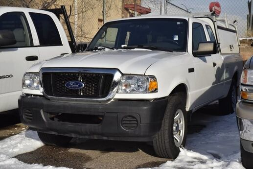 2011 Ford Ranger XL Englewood CO