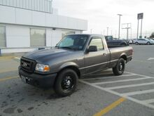 2011_Ford_Ranger_XL_ Tusket NS