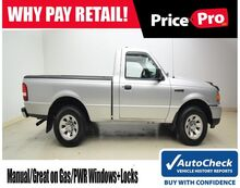 2011_Ford_Ranger_XLT_ Maumee OH