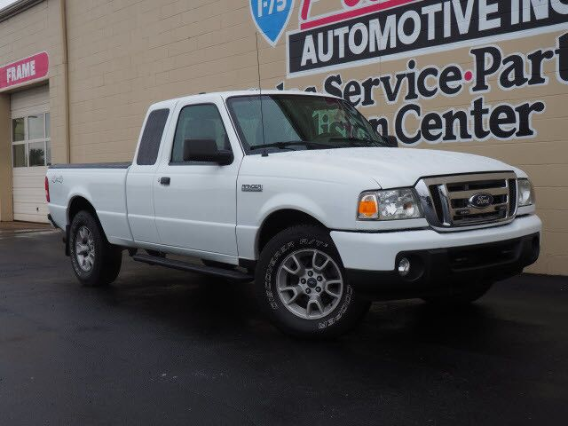 2011 Ford Ranger XLT Middletown OH