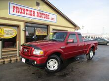 2011_Ford_Ranger_XLT SuperCab 4-Door 2WD_ Middletown OH