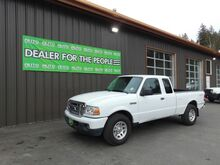 2011_Ford_Ranger_XLT SuperCab 4-Door 4WD_ Spokane Valley WA