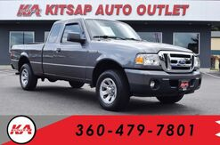 2011_Ford_Ranger__ Port Orchard WA