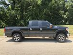 2011 Ford Super Duty F-250 SRW 6.2L V8 Crew Cab Short Bed - Rust Free
