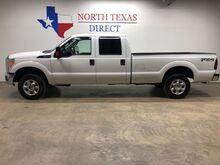 2011_Ford_Super Duty F-250 SRW_FX4 4X4 Off Road 6.7L Turbo Diesel Crew Long Bed Tow_ Mansfield TX