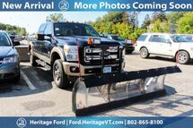 2011 Ford Super Duty F-250 SRW King Ranch South Burlington VT