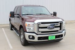 2011_Ford_Super Duty F-250 SRW_Lariat_  TX