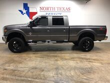 2011_Ford_Super Duty F-250 SRW_Lariat 4x4 Lifted 6.7 Diesel Crew Heated Leather Short Bed_ Mansfield TX
