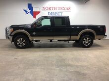 2011_Ford_Super Duty F-250 SRW_Lariat 4x4 Powerstroke Diesel Crew Heated Leather Short Bed_ Mansfield TX
