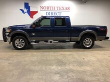 2011_Ford_Super Duty F-250 SRW_Lariat FX4 4x4 Diesel GPS Camera Heated Seats Bluetooth_ Mansfield TX