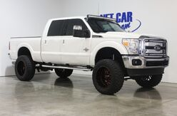 2011_Ford_Super Duty F-250 SRW_Lariat_ Houston TX