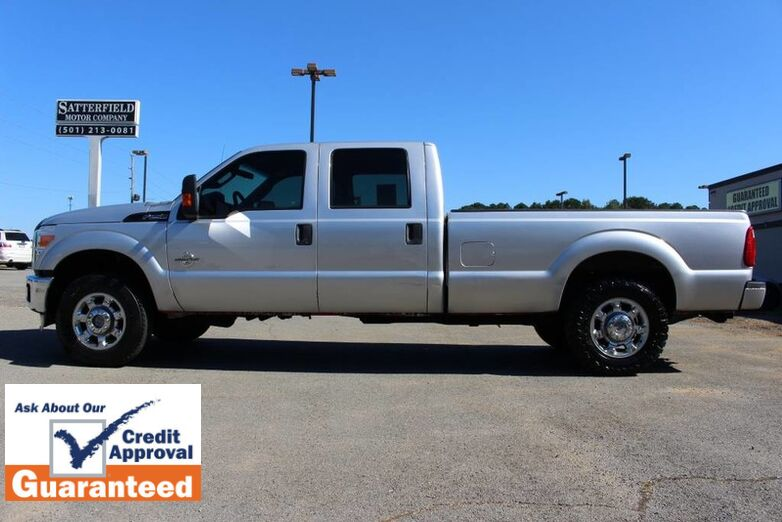 2011 Ford Super Duty F-250 SRW XL Bryant AR