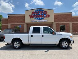 2011_Ford_Super Duty F-250 SRW_XLT_ Mcdonough GA