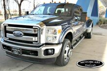 2011_Ford_Super Duty F-350 DRW_Lariat_ Carrollton TX