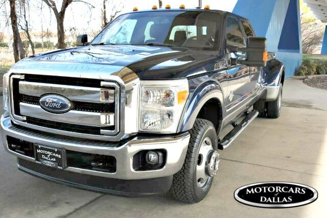 2011 Ford Super Duty F-350 DRW Lariat Carrollton TX