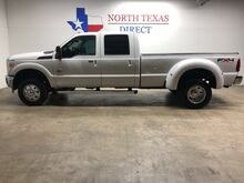 2011_Ford_Super Duty F-350 DRW_Lariat Dually FX4 4x4 Diesel Heated AC Seats Bluetooth_ Mansfield TX