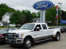 2011_Ford_Super Duty F-350 DRW_Lariat_ Erie PA
