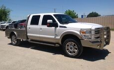 2011 Ford Super Duty F-350 SRW  Goldthwaite TX