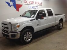 2011_Ford_Super Duty F-350 SRW_Lariat FX4 4x4 Diesel Gps Navi Camera Bluetooth Park Assist_ Mansfield TX