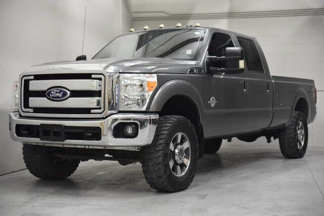2011 Ford Super Duty F-350 SRW Lariat Englewood CO