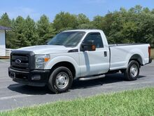 2011_Ford_Super Duty F-350 SRW_XL_ Crozier VA