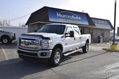 2011_Ford_Super Duty F-350 SRW_XL_ Murray UT