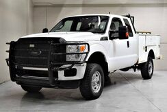 2011_Ford_Super Duty F-350 SRW_XL_ Englewood CO