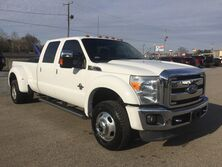 Ford Super Duty F-450 DRW Lariat 2011