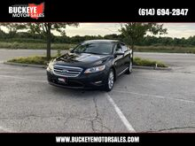 2011_Ford_Taurus_Limited_ Columbus OH