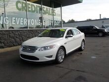 2011_Ford_Taurus_Limited FWD_ Spokane Valley WA