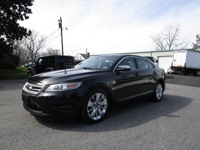 2011 Ford Taurus Limited Richmond VA