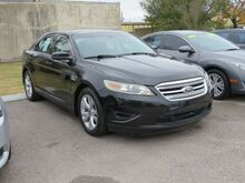 2011_Ford_Taurus_SEL FWD_ Houston TX