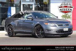 2011_Ford_Taurus_SEL_ Vacaville CA