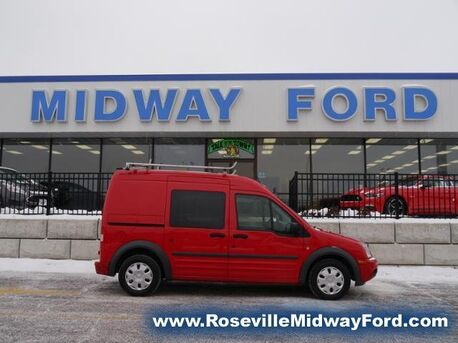 2011_Ford_Transit Connect_Cargo Van XLT_ Roseville MN