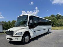 2011_Freightliner_M1235 34 Passenger Coach Bus__ Crozier VA