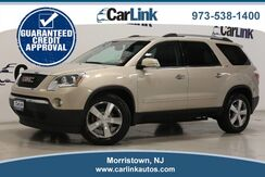 2011_GMC_Acadia_SLT-2_ Morristown NJ