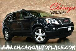 2011_GMC_Acadia_SLT1 - 3.6L SIDI V6 ENGINE 1 OWNER FRONT WHEEL DRIVE BACKUP CAMERA BLACK LEATHER HEATED SEATS PANO ROOF BOSE AUDIO 3RD ROW_ Bensenville IL