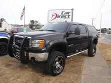 GMC SIERRA SLE 1500 Z71 4X4, LIFTED, BF GOODRICH ALL TERRAIN TIRES, PUSH BAR, CARFAX CERTIFIED, LOW MILES! 2011