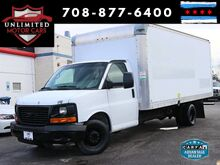 2011_GMC_Savana_G3500 Box Truck_ Bridgeview IL