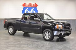 2011_GMC_Sierra 1500_EXTENDED CAB Z-71 4X4 CLEAN CARFAX! PRICED AT A STEAL!_ Norman OK
