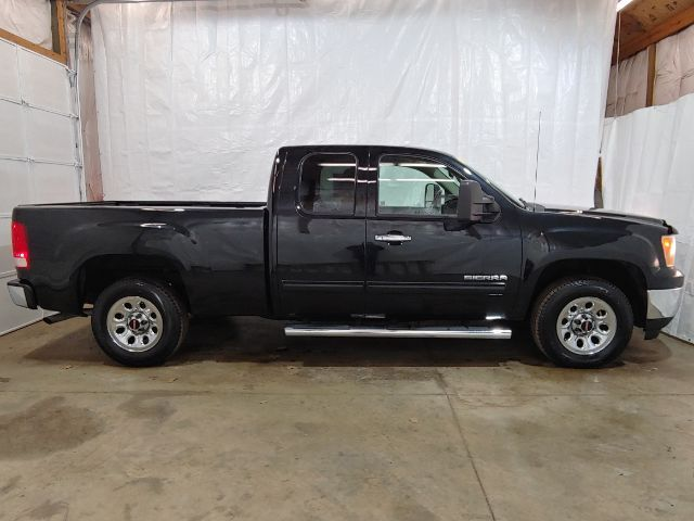 2011 GMC Sierra 1500 SLE Ext. Cab 2WD Middletown OH