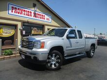 2011_GMC_Sierra 1500_SLE Ext. Cab 4WD_ Middletown OH