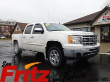 2011_GMC_Sierra 1500_SLT_ Fishers IN