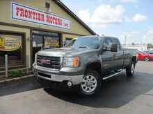 2011_GMC_Sierra 2500HD_SLT Ext. Cab 4WD_ Middletown OH