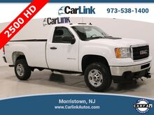 2011_GMC_Sierra 2500HD_Work Truck_ Morristown NJ