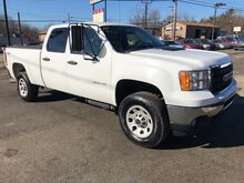 2011_GMC_Sierra 3500HD_SRW Work Truck_ North Versailles PA