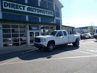 2011 GMC Sierra 3500HD Work Truck Ext. Cab Long Box 4WD Monroe NC