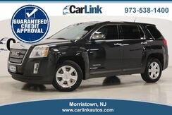 2011_GMC_Terrain_SLE-1_ Morristown NJ