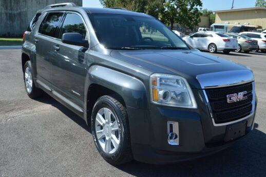 2011 GMC Terrain SLE2 FWD Houston TX