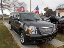 2011_GMC_YUKON_XL DENALI, WARRANTY, LEATHER, 3RD ROW, BACKUP CAM, DVD PLAYER, HEATED/COOLED SEATS, NAV, SUNROOF!!!!_ Norfolk VA
